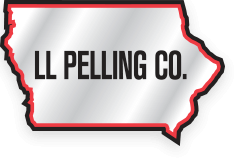 LL Pelling Co Logo